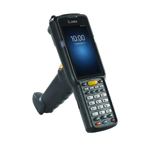 MC3300 Gun