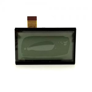 RF601 LCD Screen